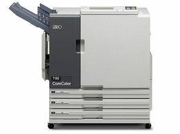 Полиграфическое оборудование - Rizo ComColor 7150 оборудование для типографии, 0