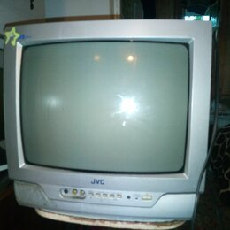 Телевизоры - Телевизор jvc , 0