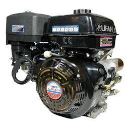 Двигатели - Двигатель Lifan 190FD D25 7А, 0