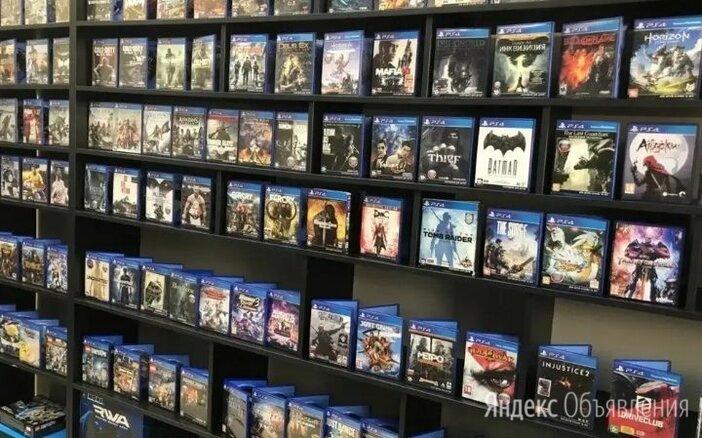 700 дисков на ps4 по цене 1000₽ - Игры для приставок и ПК, фото 0