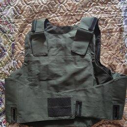 Одежда и защита - Чехол для бронежилета Штурм-вв, 0