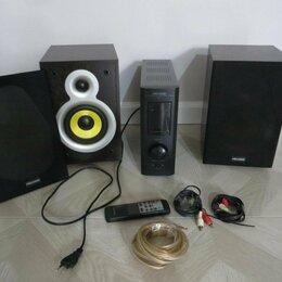 Компьютерная акустика - Microlab pro 1, 0