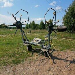 Спецтехника и навесное оборудование - Ворошилка роторная, 0