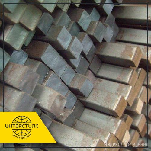 Квадрат инструментальный У8А 240 мм ГОСТ 2591-2006 по цене 62500₽ - Готовые строения, фото 0