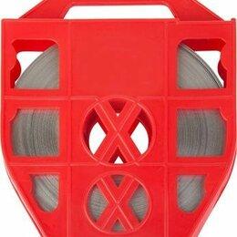 Товары для электромонтажа - Лента крепежная C201 20*50 (пластик), 0