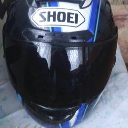 Мотоэкипировка - Shoei шлем экипировка, 0