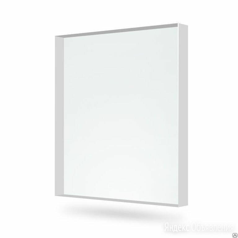 Монолитный поликарбонат Kinplast 2мм. 2050х3050мм. (прозрачный) по цене 7500₽ - Поликарбонат, фото 0