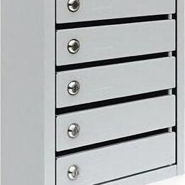 Почтовые ящики - Почтовый ящик ПАКС ПМ-5 ящик [ЦБ000004733], 0