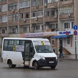 Водители - Водитель автобуса (маршрутное такси), 0