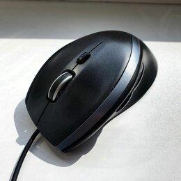 Мыши - Компьютерная мышь Logitech M500, 0