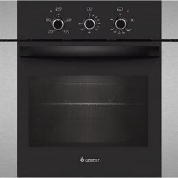 Духовые шкафы - Духовой шкаф независимый газовый GEFEST ДГЭ 621-01 H3, 0
