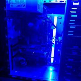 Настольные компьютеры - Системный блок Q6700,6Gb,Gt 440 1Gb,500Gb, 0