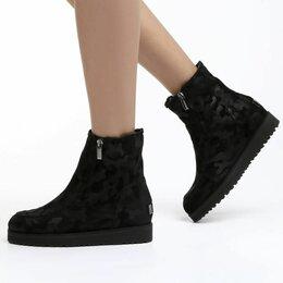 Ботинки - Ботинки  женские 39 - 40, 0