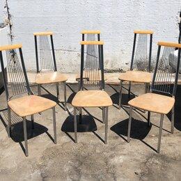 Мебель для учреждений - Стулья для кафе и столовых, 0
