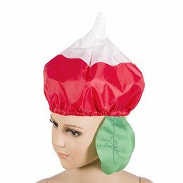 Головные уборы - Маска шапка для детей Редис МХ-КС146, 0
