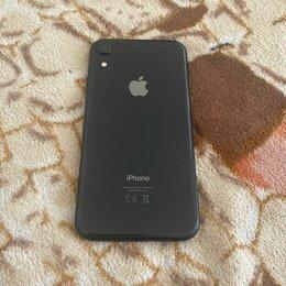 Мобильные телефоны - Айфон xr, 0