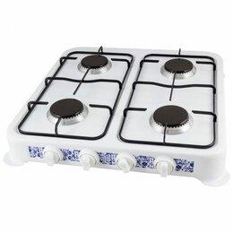Прочая техника - Четырехконфорочная газовая плита ENERGY EN-004, 0