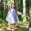 Платье феи для девочки по цене 1500₽ - Платья и сарафаны, фото 1