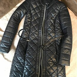 Пальто - Пальто весна-осень женское, 0