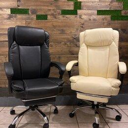 Компьютерные кресла - Компьютерное офисное кресло новое, 0