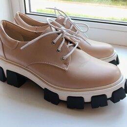 Туфли - Туфли демисезон 38 размер, 0