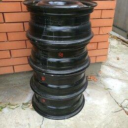 Шины, диски и комплектующие - Диски для Hunday  Santa fe  R16, 0