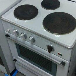 Плиты и варочные панели - Электрическая плита для дачи, 0