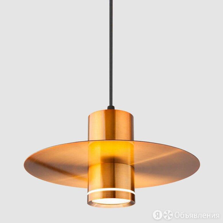 Подвесной светильник Eurosvet 50155/1 Led по цене 2340₽ - Люстры и потолочные светильники, фото 0