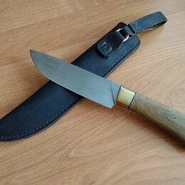 Ножи и мультитулы - Нож ручной работы (не является холодным оружием), 0