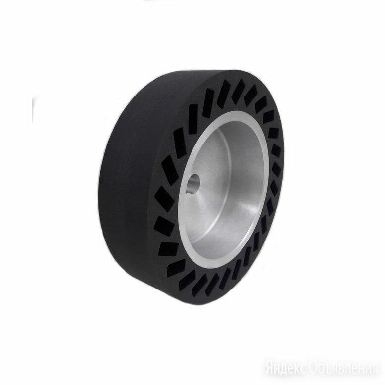 Инерционное контактное колесо ВЛАДТЕХРОЛ ICW по цене 8753₽ - Шины, диски и комплектующие, фото 0