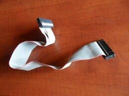 Компьютерные кабели, разъемы, переходники - Шлейф FDD для подключения Floppy-дисковода…, 0