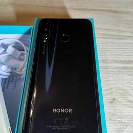 Мобильные телефоны - Honor 10i (HRY-LX1T) 4/128gb обмен, 0