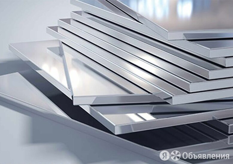 Плита алюминиевая 155х1500х4000 мм АМг2 ГОСТ 17232-99 АТП по цене 252₽ - Металлопрокат, фото 0