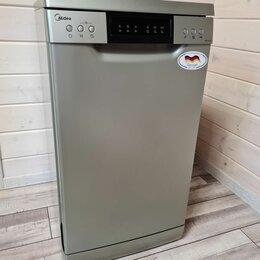 Посудомоечные машины - Посудомоечная машина Midea MFD45S110S, 0