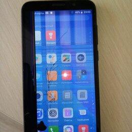 Мобильные телефоны - смартфон Хуавей, 0