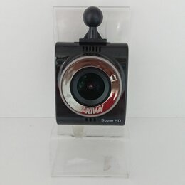 Видеорегистраторы - Видеорегистратор artway av-711(Скупка-Обмен), 0