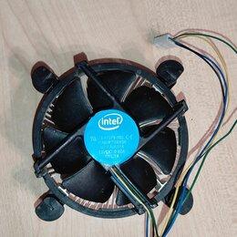 Кулеры и системы охлаждения - Кулер для процессора intel original [e97379-003], 0