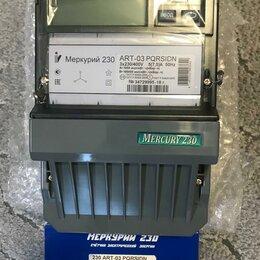 Счётчики электроэнергии - Счетчик электроэнергии меркурий 230 art-03 pqrsidn, 0