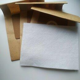 Аксессуары и запчасти - 3 бумажных пылесборника+микрофильтр, 0
