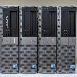 Настольные компьютеры - Компьютеры Dell i5 650 + мониторы ЖК, 0