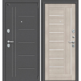 Гравюры, литографии, карты - el'PORTA Porta S 109.П29 Антик Серебро/Cappuccino Veralinga, 0