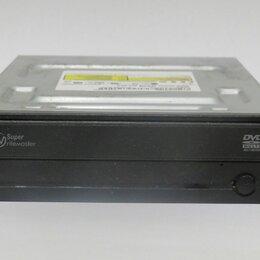 Оптические приводы - DVD-RW привод SATA TSST SH-224 + SATA-кабель, 0
