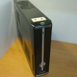 Настольные компьютеры - Системный блок 1155   Asus P8B75-M LX   Pentium G2120   4Gb   320Gb   400W, 0