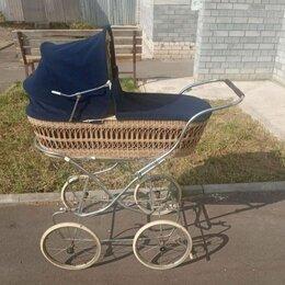 Коляски - Детская коляска гдр Зекива Zekiwa гдр, 0