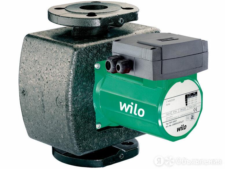 Wilo Насос циркуляционный Wilo Top-S 50/ 7 280 2165530 380В по цене 43218₽ - Насосы и комплектующие, фото 0
