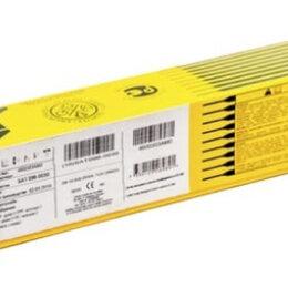 Электроды, проволока, прутки - Электроды ESAB OK-46 4,0мм*450мм. Упаковка 6,6 кг, 0