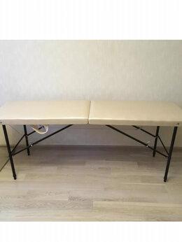 Мебель для салонов красоты - Кушетка, 0