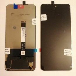 Дисплеи и тачскрины - Экран Xiaomi Mi 10T Lite модуль дисплей сенсор тачскрин стекло, 0