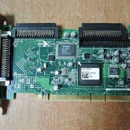 Прочие комплектующие - Контроллер Adaptec SCSI Card 29320A-R, 0