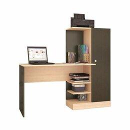Компьютерные и письменные столы - Стол компьютерный Квартет-6, 0
